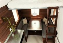 Itty Bitty Living Space