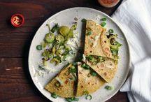 Recipes - Mexican / by Gira Desai