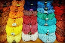 Handmade Cloth Accessories