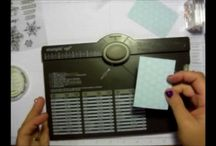 Envelope board