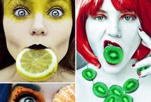 Beauty - Fruits- inspirations / Kochani, zbieramy inspiracje. Potem uzgodnimy koncepcję i podzielimy się zadaniami. Zrobimy razem piękne zdjęcia! PEACE,  FRUITS & LOVE :)