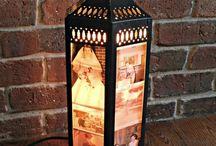 Photo lanterns