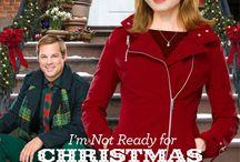 Holiday/ Christmas Movies