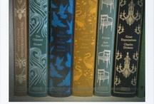 Books / by Mariana Rivera Ríos