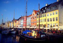 Copenhagen / Copenhagen, Denmark.