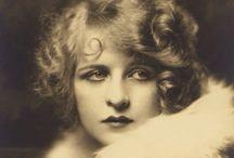 Vintage Beauty / Ladies & Gents of a Bygone Era