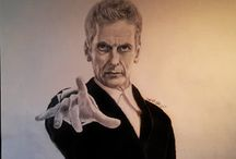 """Doctor Who- fanarts, pics.. ^^ / """"Everything abou Doctor Who show"""" :)"""