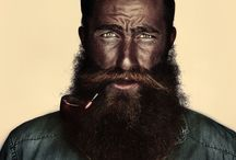 Magnificent Beards / Beardophiles