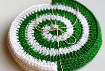 Crochet * Dantel