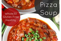 Soup / Paleo