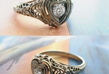 Rings...maybe / by Chelsea S
