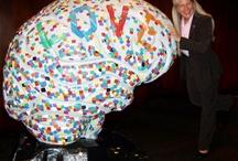Brain Extravaganza!  / by Visit Bloomington