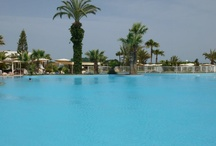 Hôtel El Mouradi Palm Marina***** / Hôtel situé à Port el Kantaoui (Tunisie)