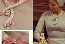 Jewellery & People...