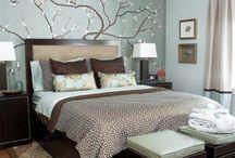 Dream Bedrooms