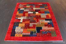 Dywany dla dzieci z kolekcji Sarmatii