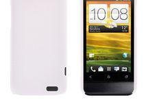 HTC One V Deksler