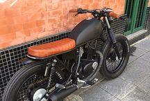 Honda Bober