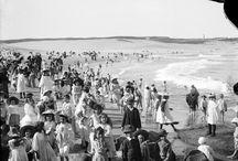 Australia & New Zealand In 1900s