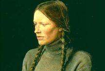 Andrew Wyeth / Andrew Wyeth / by amu co