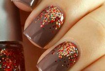 oh...nails...