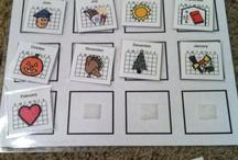 Education ~ Pre-K, Kindergarten, First / by The Vivacious Teacher
