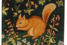 Squirrels / by Pj Fiocco