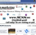MCNMM Store