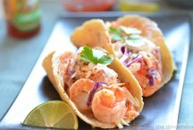 Taco Time / by Jessica (Portuguese Girl Cooks)