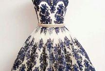 Sukienki, które sobie kiedyś uszyję