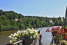 B&B La Martellina / Where if not here? River, wind, scents of spring, loving dogs, the babbling water ... and you!