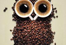 Coffee ☕️ / Mmmm my love