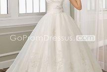 wedding dresses:)x