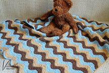 Kocyki/Blankets
