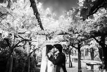 Marcella and Maher - Wedding Photography in Italy