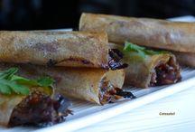 Recettes de cuisine / cooking