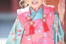 Children festival 七五三