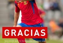 A7 · Selección Española