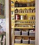 Organizing and storage ideas / by Leslie Litz Ryan