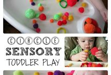 Baby and Toddler Activities
