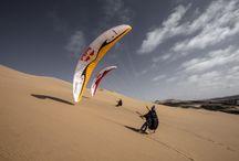 Paragliding / Paragliding
