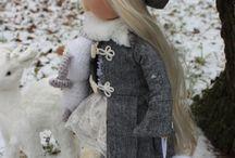КуклыТильда