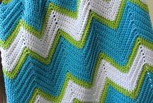 Crochet patterns / by Margarita B
