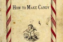 Vintage Cookbooks & Recipe Sites
