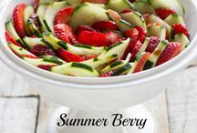 Mother's Day Recipes / Cook delicious, easy and healthy recipes to make for your Mama's.