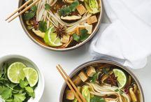 Vegan Asian
