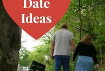 Cute date ideas