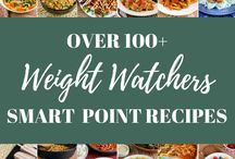 Weight Watchers Recipes | Slimming Eats / A collection of all my delicious Weight Watchers Recipes which include calories, WW smart points (Flex and Freestyle) etc