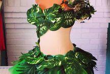 Lotty costume