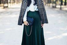 tznius fashion